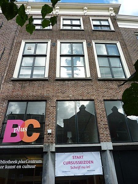 File:Leiden - Nieuwstraat 4-001.JPG