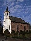 lent, kerk 2009-02-06 14.15