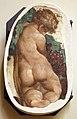 Leolio orsi, frammenti di affreschi dalla rocca di novellara, 1555-56 ca., 01 putto.jpg