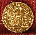 Leonardo donà, ducato d'oro, 1606-12.jpg