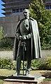 Leopoldo de Almeida Estátua de Oscar Carmona 1970 2 IMG 9228.jpg