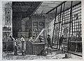 """Les merveilles de l'industrie, 1873 """"Atelier d'un peintre sur verre"""". (4624016252).jpg"""