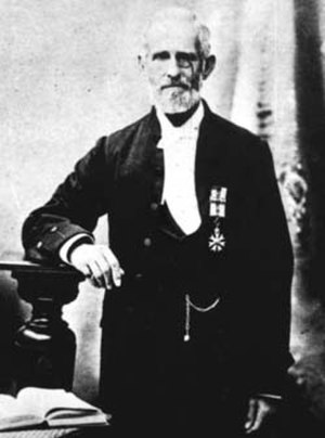 Lewis Adolphus Bernays - Image: Lewis Adolphus Bernays