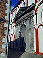 Liège, Collégiale St-Barthélemy, portail.jpg
