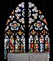Liège Cathédrale St. Paul Innen Westfenster.jpg