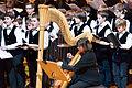 Liane Hames, Pueri Cantores, Concert en mémoire des victimes de la Shoah-103.jpg