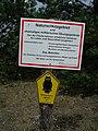 Lieberoser Heide Munitionsbelastung.JPG