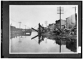 Lift bridge at Grove St Jersey City on Morris Canal from HABS.png