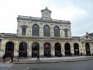 Lille Gare