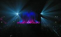 Lily Allen gig Nottingham 2009 MMB 01 Example.jpg