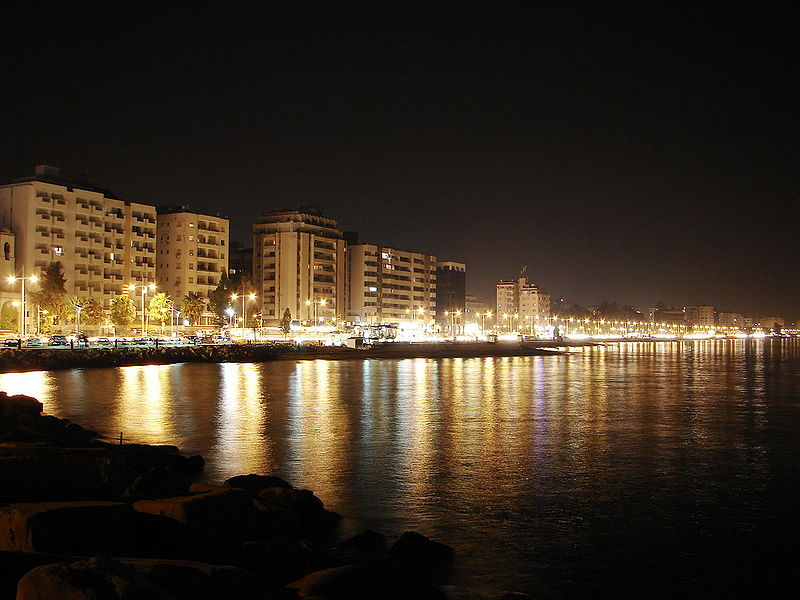 File:Limassol sea.jpg