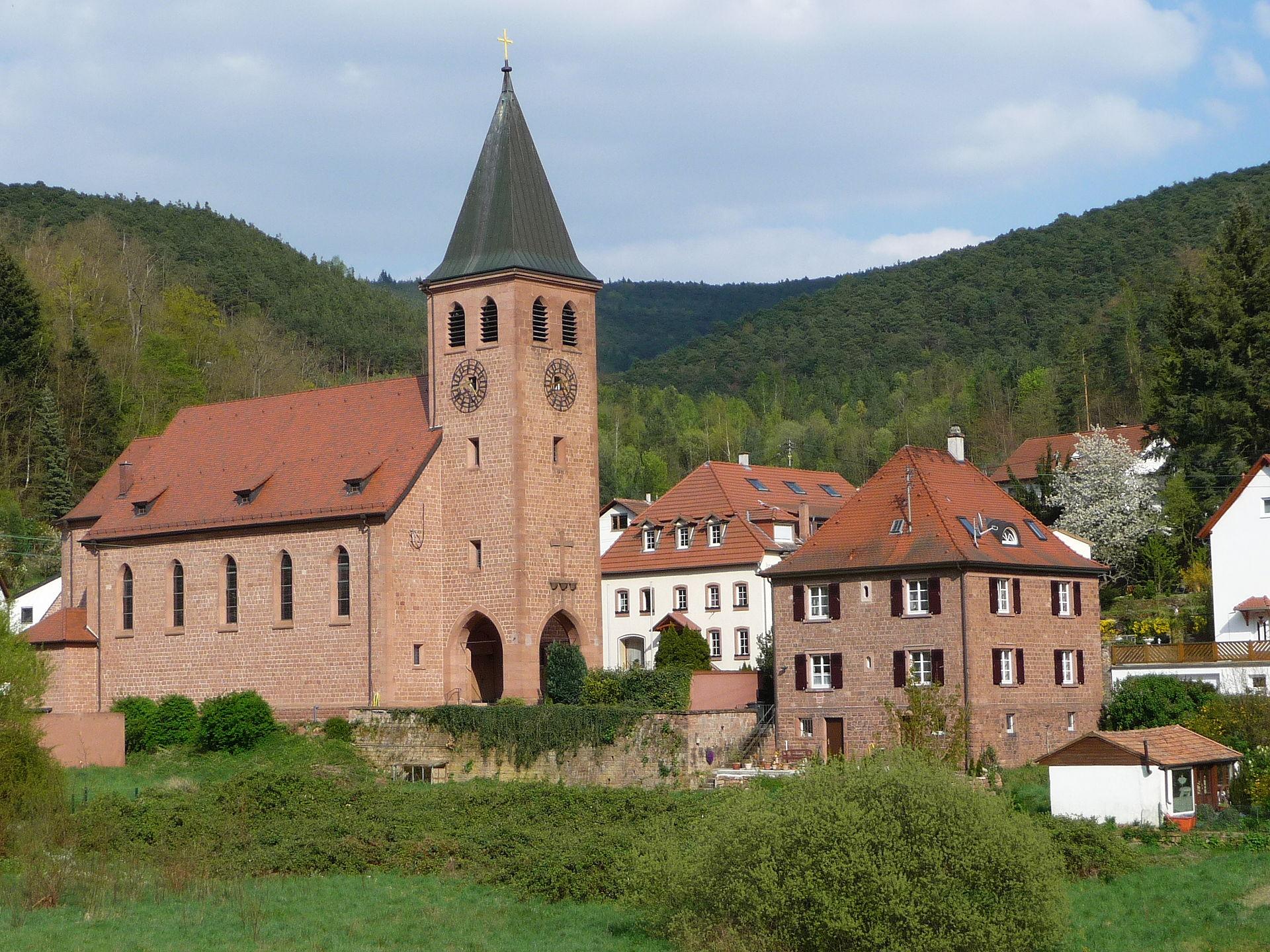 Lindenberg Pfalz
