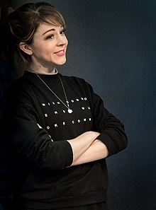 3558bdd7 Lindsey Stirling - Wikipedia