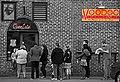 Line in front of Voodoo Doughtnut.jpg