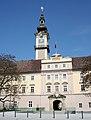 Linz-Innenstadt - Landhaus 01.jpg