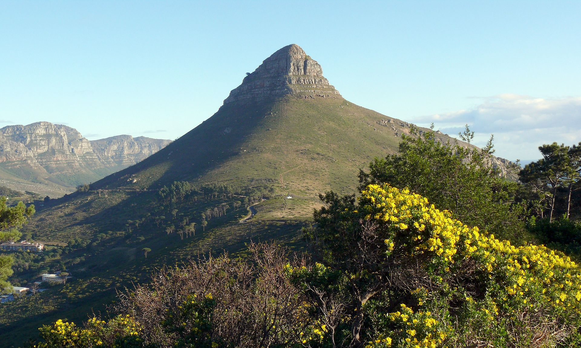 Top Free Attractions in Cape Town, South Africa on a Budget