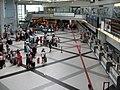 Liszt Ferenc nemzetközi repülőtér. Аэропорт Ференц Лист. Ферехедь 2 By Victor Belousov - panoramio (6).jpg