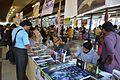 Little Magazine Stalls - 41st International Kolkata Book Fair - Milan Mela Complex - Kolkata 2017-02-04 5045.JPG