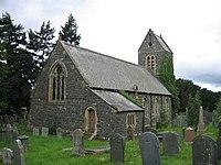 Llanfor Church - geograph.org.uk - 114627.jpg