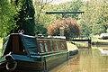 Llangollen Canal - Tilstock Park Lift Bridge - geograph.org.uk - 129791.jpg