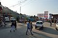 Local Road Junction - Sanjauli - Shimla 2014-05-08 2035.JPG