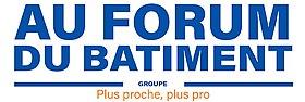 logo de Au forum du batiment
