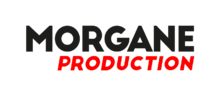 Logo Morgane Production