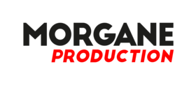 logo de Morgane Production