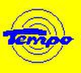 Tempo (company) - Tempo Logo