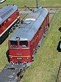 Lok im Eisenbahnmuseum Dresden 1.JPG