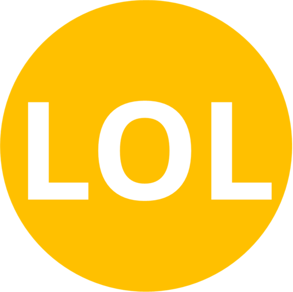 File:Lol LOL.png - Wikimedia Commons: https://commons.wikimedia.org/wiki/file:lol_lol.png
