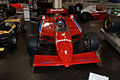 Lola-Cosworth T900 1985 IndyCar Racer Mario Andretti Newman-Haas Racing AboveNose SATM 05June2013 (14600638935).jpg
