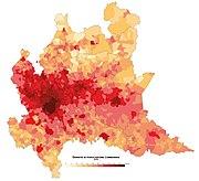 Cartina Economica Lombardia.Lombardia Wikipedia