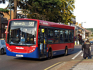London Bus route 383.jpg