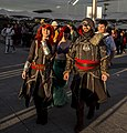 London Comic Con Oct 14 - Assassin's Creed (15441027188).jpg