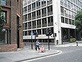 Looking across Cannon Street to Distaff Lane - geograph.org.uk - 881694.jpg