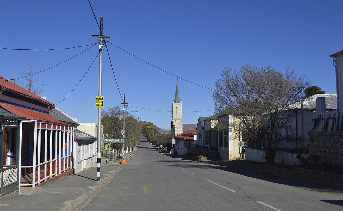 Richmond Northern Cape Wikipedia