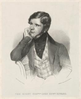 Edward Fitzalan-Howard, 1st Baron Howard of Glossop