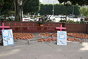 Los Angeles Day of the Dead Crosses for Juarez.jpg