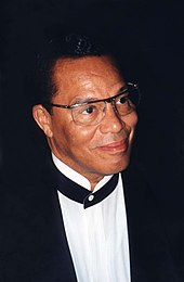 Image result for louis farrakhan sr