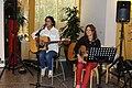 Lourdes Malinao and Helena Ödmark (6233723437).jpg