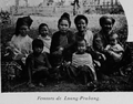 Luang Prabang Woman and children.png