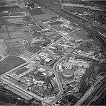 Luchtfoto Maastricht-Bosscherveld, 1962.jpg