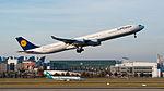 Lufthansa Airbus A340-642 D-AIHE MUC 2015 02.jpg