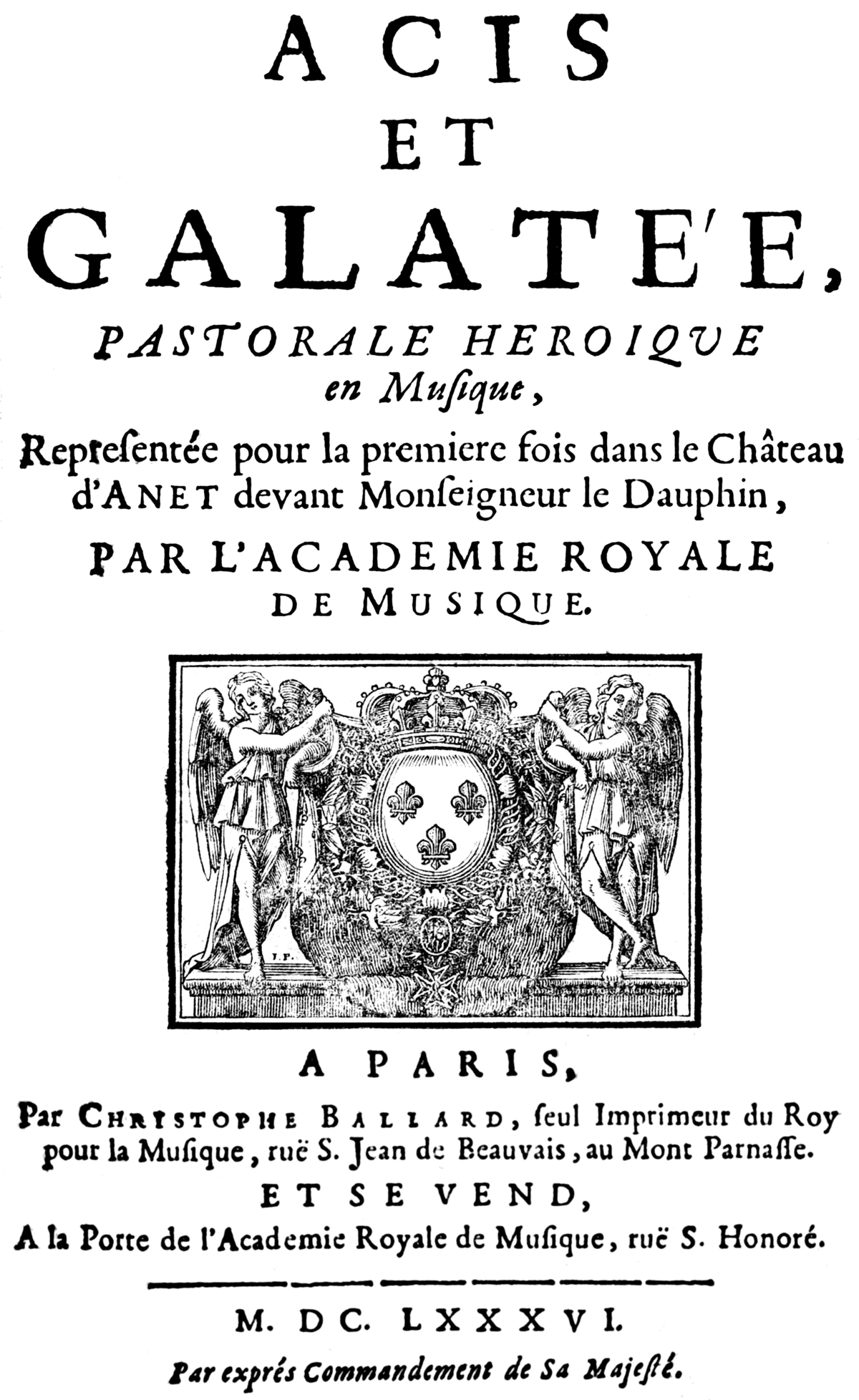 Acis et Galatée – Wikipedia