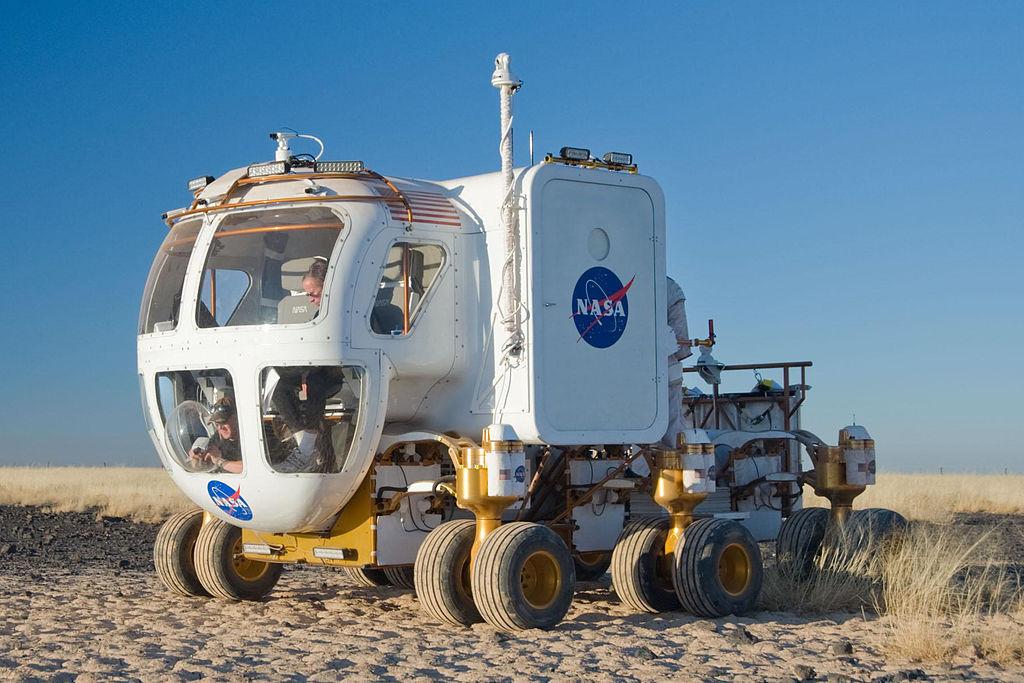 Az Artemis program tervei