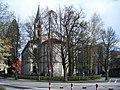 Lutherkirche (in einer eher ungewöhnlichen Perspektive) - panoramio.jpg