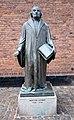 Lutherkirken - Martin Luther by Rikard Magnussen.jpg