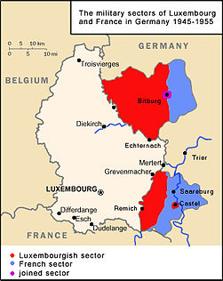 Map Of Germany Luxembourg Belgium.Atlas Of Luxembourg Wikimedia Commons