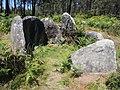Mámoa do Rei, Monte Penide, Redondela.jpg
